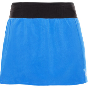 The North Face Flight Better Than Naked - Pantalones cortos running Mujer - azul